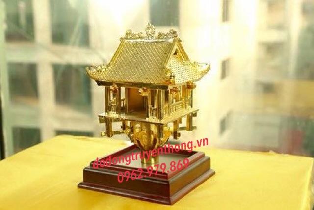 cửa hàng bán quà tặng mạ vàng cao cấp