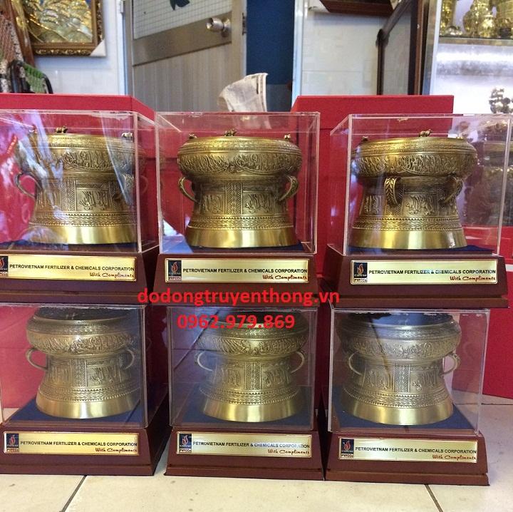 Cửa hàng bán trống đồng Lớn nhất Sài Gòn uy tín