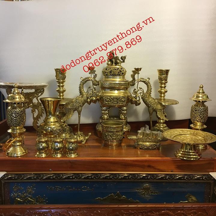 bán đồ thờ đại phát tại hà nội