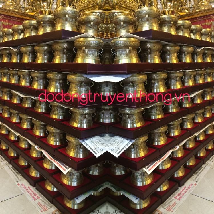 Cửa hàng bán quà tặng trống đồng